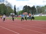 Athlétisme - Championnat sur piste 27.04.2017