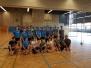 Badminton Championnat AFF 18.10.2018