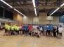 Badminton - Chpt. Doubles mixte NA