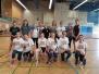 Badminton MIN JF/JG non-affiliés 31.05.2018
