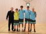Basketball Seniors 2019