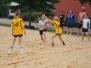 Beach Handball Jeunes Filles 6.07.2017