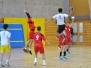 ISF Handball JG - Poule finale 16.11.2017
