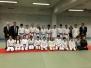 Karate - Championnat Kumite 01.03.2018