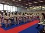 Karate Kumité 24.01.2019