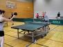 Tennis de Table - Championnat D1-D3