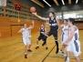 Tournoi de Noël - Basketball / Volleyball