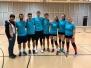 Volleyball - Championnat SEN Open mixte 6.12.2018